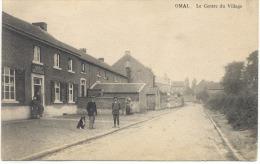 OMAL (4252) Le Centre Du Village - Geer