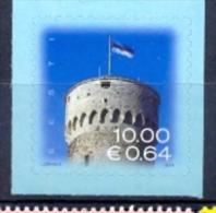 EE 2007-591 DEFINITIVE, ESTONIA, 1 X 1v, MNH - Estland