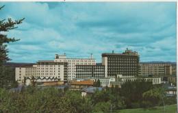 CHICOUTIMI L HOTEL DIEU - Chicoutimi