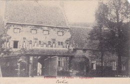 Averbode - Ingangspoort - J; Mulkens - Scherpenheuvel-Zichem