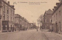 Kortenberg - Leuvense Steenweg - Kortenberg