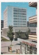 Moldova  ; Moldavie ; Moldau ; 1974 ; Chisinau  ; National Bank ;  Postcard - Moldova