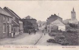 Ternat - Entrée Du Village - Cote Est - Ternat
