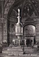 Cartolina SIENA - Fonte Battesimale di San Giovanni