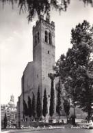 Cartolina SIENA - Basilica di San Domenico (car / voiture / auto)