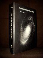 """""""UNIVERSE UNFOLDING"""" KING Astronomie Astronomy Espace Space 1ère Edition 1976 ! - Astronomie"""