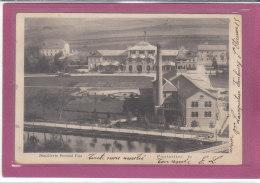 25.- PONTARLIER .- Distillerie Pernod Fils - Pontarlier