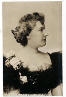 PH 1664-Belgique-SAR La Princesse Louise-1858 + 1924- - Familles Royales
