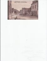 """CHAISE-DIEU . -  ROUTE  DE  CHENNEBRUN ; A  GAUCHE """" LA  MARIETTE """"  PRÈS   LA  POMPE  COMMUNALE - Other Municipalities"""