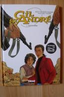 Gil St-André - Tome 7 - Prisonnières - E.O - Gil Saint André