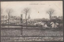 BELGIQUE----NEUVE EGLISE----Panorama-- - Heuvelland