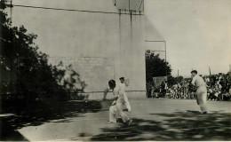 Dép 64 - Sports - Pelote Basque - Fronton - Saint Jean De Luz - Campos Berry - Semi Moderne Petit Format - état - Saint Jean De Luz