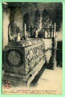 COCHINCHINE - Le Cercueil D'un Richard Annamite - Vietnam