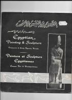 RARE : LIVRE DE DOCUMENTATION SUR L'ANCIENNE EGYPTE - Archeologia