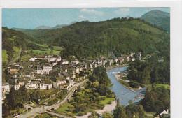 CPM TARDETS(64)écrite-vue Aérienne- Grand Format - Other Municipalities