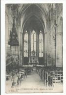 PLOMBIERES LES BAINS (88) Interieur De L'église - Plombieres Les Bains