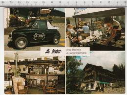 Montana - Le Bistrot - Cafés