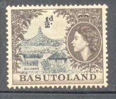 Basutoland 1954 - Michel Nr. 46 * - 1933-1964 Kronenkolonie
