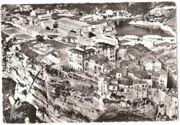 Bonifacio  (Corse) La Citadelle - 1082 - Francia