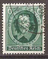 Michel 608 O - Deutschland