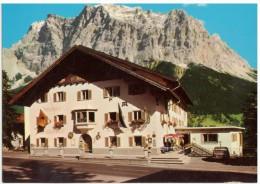 Lermoos - Hotel Drei Mohren - Lermoos