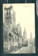 GAND: Les Tours, Niet Gelopen Postkaart  (GA14682) - Gent