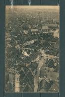 GAND: Panorama,  Gelopen Postkaart  (GA14685) - Gent