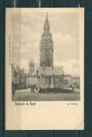 GAND: Souvenir De Gand, Niet Gelopen Postkaart  (GA14698) - Gent