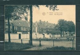 GAND: Le Beguinage,  Gelopen Postkaart  (GA14715) - Gent