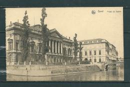 GAND: Palais De Justice, Niet Gelopen Postkaart  (GA14722) - Gent