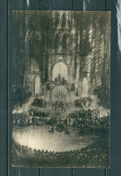 GAND:  Gelopen Postkaart  (GA14812) - Gent