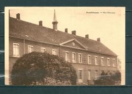 DESTELBERGEN: Het Klooster, Niet Gelopen Postkaart  (GA14869) - Destelbergen