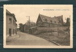 ST LAUREINS ESSCHE: Klooster En Omgeving, Niet Gelopen Postkaart  (GA15331) - Sint-Laureins