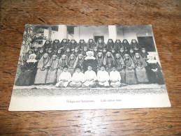 CPA De Religieuses Laociennes - Laos