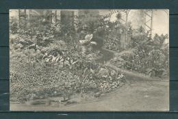 GAND: Floralies Gantoises, Niet Gelopen Postkaart (GA15523) - Gent