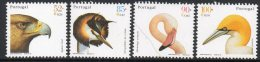 Portugal 2346-49 MNH Eagle Grebe Flamingo Gannet MNH - Andere