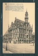 AUDENARDE: L'Hotel De Ville, Niet Gelopen Postkaart  (GA15233) - Oudenaarde