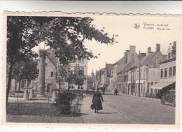 Veurne, Zuidstraat (pk14246) - Veurne