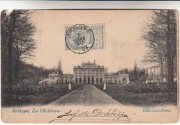 Ardooie, Ardoye, Le Château (pk14266) - Ardooie