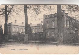 Geel, Gheel, L'infirmerie (pk14269) - Geel