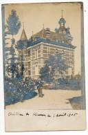 28642  -    Château  De  Fleurus  -  Carte  Photo - Fleurus