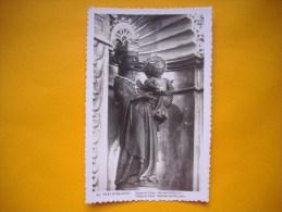 Cpsm  MALLORCA - Espana - Vierge De LLUCH - Patronne Des Baléares -  Espagne - Mallorca