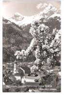 Österreich - Schruns Im Montafon Gegen Zimba - Vorarlberg - Schruns