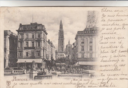 Antwerpen, Anvers, Rue Au Sucre (pk14292) - Antwerpen