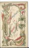 IMAGE PIEUSE... Souhaits De Nouvel An. Bonne Et Sainte Année. Calendrier Spirituel - Images Religieuses