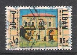 Libanon Y/T 663 (0) - Liban