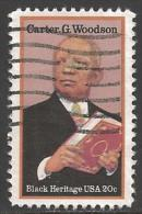1984 20 cent Woodsen, used