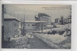 Castiglione Dei Pepoli 1930 Bologna Emilia Romagna - Bologna