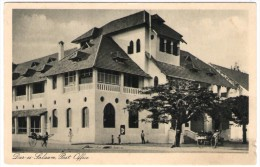 TANZANIA - DAR ES SALAAM POST OFFICE - Tanzania