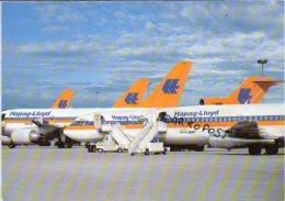 Boeing B.737-300 Aerei Lloyd Hapag Lloyd Air B 737 Avion Aviation B-737 Aiplane Planes B-737 - 1946-....: Moderne